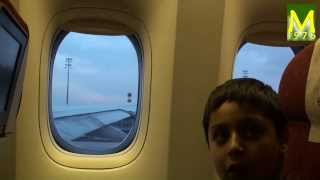 getlinkyoutube.com-PIA airlines   Paris to Islamabad