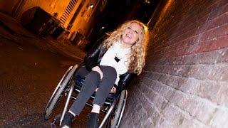 getlinkyoutube.com-Paralyzed Inspirational Speaker/Singer Mini Bio- Faith Ecklund