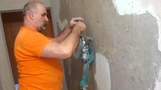 getlinkyoutube.com-Обзор шлифовальной машины для стен и потолков- Sturm DWS 6016