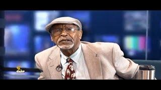 Assefa Chabo talking to Finfinne Radio