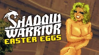 getlinkyoutube.com-Best Easter Eggs Series - Shadow Warrior // Ep.63