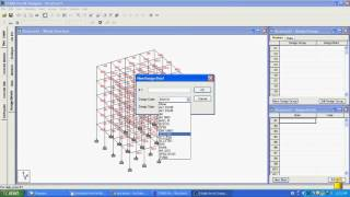 staad pro tutorials for RC design HIGH