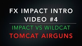 getlinkyoutube.com-FX IMPACT introduction vid 4 - Impact vs Wildcat
