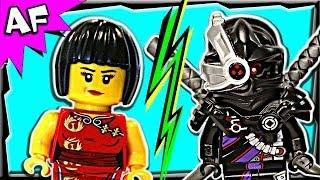 getlinkyoutube.com-Lego Ninjago Rebooted Adventures - Episode 1: Nindroid Ambush