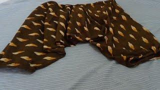 getlinkyoutube.com-How To Make Harem Pant