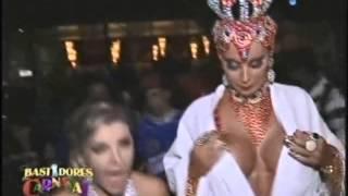 getlinkyoutube.com-Iris Bastidores Carnaval Lorena Bueri 140301