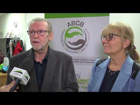 Partenariat Grande Ferme/Association bénévole Côte-de-Beaupré pour la popote roulante