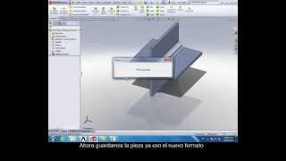 getlinkyoutube.com-Importar geometria al ANSYS