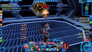 getlinkyoutube.com-SWTOR 50 Powertech - 597K Voidstar