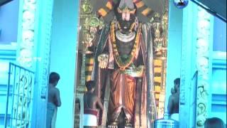 இணுவில் திருப்பதி சுவர்க்க வாசல் திறப்பு (01.01.2015)