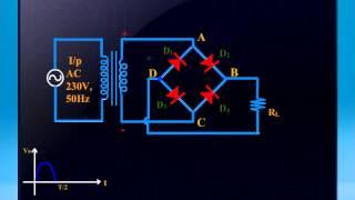 getlinkyoutube.com-Analog Circuit  Rectifier