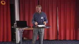 Samhällsplaneringsdagar 2017 - Nyheter och aktuellt från länsstyrelsen - Peder Seidegård