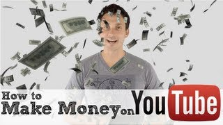 getlinkyoutube.com-How To Make Money On YouTube (4 Simple Strategies)