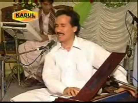 baryali samadi - pashto song