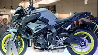 getlinkyoutube.com-Yamaha MT-10 2016