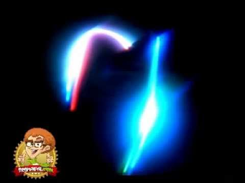 BARANG UNIK | HADIAH ULANG TAHUN | MAGIC LASER FINGER BEAMS
