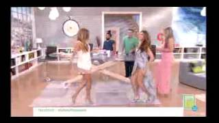 getlinkyoutube.com-gossip-tv.gr Ατυχημα για την Σταματίνα Τσιμτσιλή