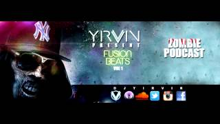 getlinkyoutube.com-Tech House & Club Yirvin - Fusion Beats Vol 1 Zombie Session Mix (1/3) Electronica