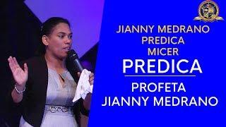 getlinkyoutube.com-profeta Jianny Medrano  MICER