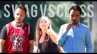 getlinkyoutube.com-Picking Up Girls: Swag vs Class!