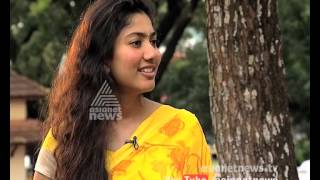 getlinkyoutube.com-Sai Pallavi : Interview with Sai Pallavi | Onam 2015