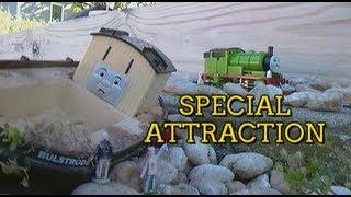 Special Attraction remake V1