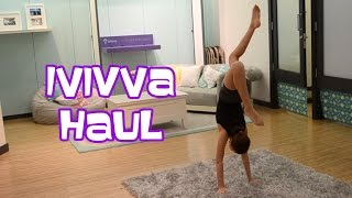 getlinkyoutube.com-Shopping At ivivva & Gymnastics In Their Store | Bethany G