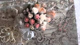getlinkyoutube.com-Wild Orchid Crafts - Wedding gift box