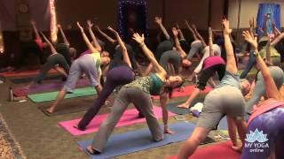 getlinkyoutube.com-Rod Stryker Yoga: Tantra Yoga Spanda Vinyasa and Asana Practice