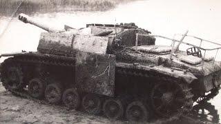 getlinkyoutube.com-Wydobycie czołgu z Jeziora Luterskiego
