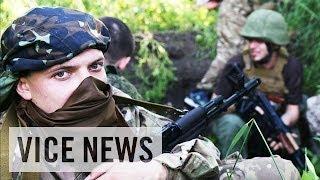 getlinkyoutube.com-The Battle for Donetsk International Airport: Russian Roulette (Dispatch 44)