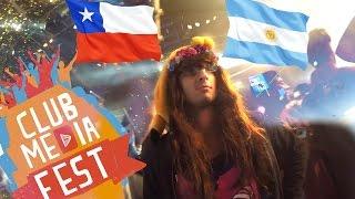 getlinkyoutube.com-Elvisa en Chile y Argentina   CLUB MEDIA FEST 2015