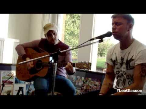 Lee Glasson - Volcano (Damien Rice acoustic cover)