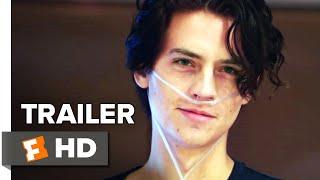 Five Feet Apart Teaser Trailer #1 (2019)   Movieclips Trailers
