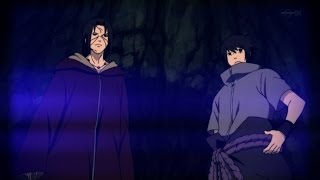 getlinkyoutube.com-Itachi and Sasuke vs Kabuto「AMV」• Still Worth Fighting For ♫♪