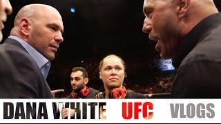 Vlog de Dana White previo a UFC 177: Dillashaw vs. Barao II