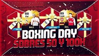 getlinkyoutube.com-FIFA 16   RONDAS DE 50K Y 100K   BOXING DAY   CACHO01