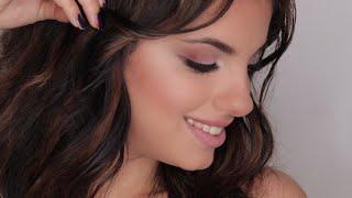 Smart Casual Everyday Makeup
