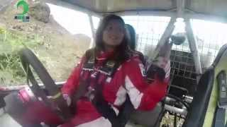 getlinkyoutube.com-Indonesia Xtreme 4X4 Team National Championship 2014 - The DIRTY GIRL