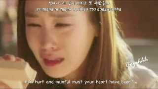 getlinkyoutube.com-Melody Day - I'll Be Waiting (기다려본다) FMV (Hotel King OST)[ENGSUB + Romanization + Hangul]