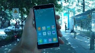 getlinkyoutube.com-Xiaomi Mi4C (Mi 4C) обзор (превью) следующего хита от производителя для народа review на Andro-News