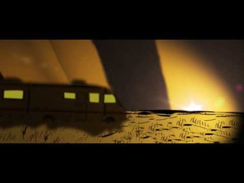 Tread Lightly Animation