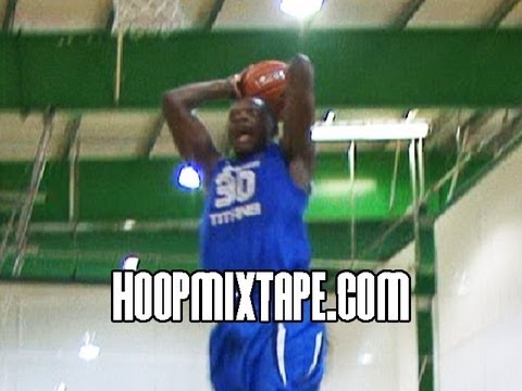 Kentucky Bound Julius Randle OFFICIAL Hoopmixtape!
