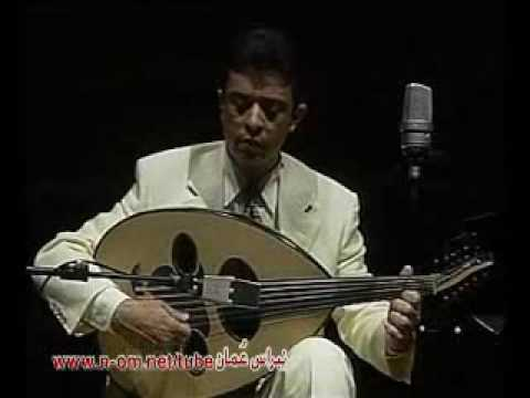 Ahmed Fathi .. Oman international festival for oud ..P.1