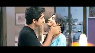 Very hot south Indian actress Priya Aanand  lipkiss with Siddharth