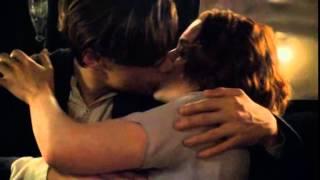 getlinkyoutube.com-Jack and Rose :kiss in the car