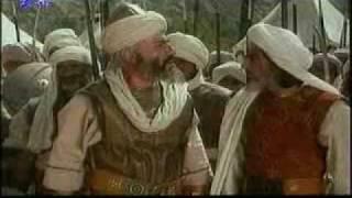 getlinkyoutube.com-امام علی- قرآن های بر سر نیزه در صفین
