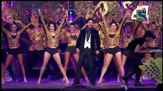 Shah Rukh Khan's Grand Entry in Filmfare Awards | SRK | Karan Johar | Kapil Sharma