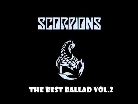Scorpions - The Best Ballad Vol.2