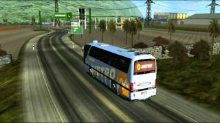 getlinkyoutube.com-18 WOS HAULIN bus trip to Coatzacoalcos with MB 0403 FINAL